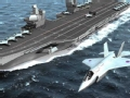 日本准航母与驱逐舰连入南海所欲为何