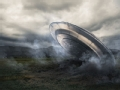 奇闻天下 开封UFO谜案追踪