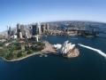 飞越澳洲 拓荒之路