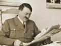 希特勒的秘密情报