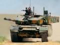 陆战之王 探秘中国主战坦克