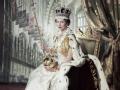 伊丽莎白二世之女王之路