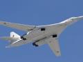 惊魂飞越 苏联图-16轰炸机飞越美航母秘闻