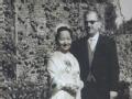 纳粹枪口下的中国女人