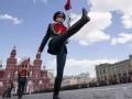 莫斯科红场今日再阅兵