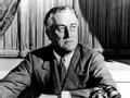 影响世界的病灶 罗斯福的决定