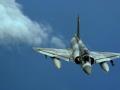 法国幻影2000战机曾与中国擦肩而过
