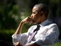 奥巴马 白宫八年