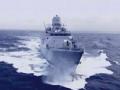探秘世界新型护卫舰