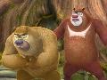 熊出没之秋日团团转第8集