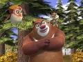 熊出没之秋日团团转第14集