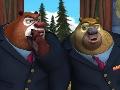 熊出没之秋日团团转第20集