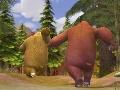 熊出没之秋日团团转第30集