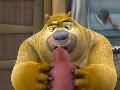 熊出没之秋日团团转第50集