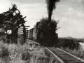 钢铁运输线