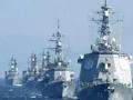 中国海军收复太平岛秘闻