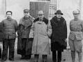 1949城市接管之北平和谈