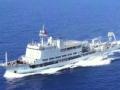 中国海军派出最强舰队参加环太军演