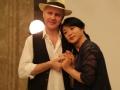 《极速前进中国版第三季片花》抢先看 金星搭肩老公秀恩爱 汉斯贡献搞笑表情包