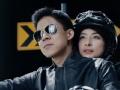 《极速前进中国版第三季片花》《极速》炫酷宣传片曝光 刘翔郭晶晶领衔挑战