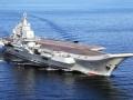外界再炒中国国产航母进展