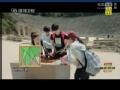 《极速前进中国版第三季片花》第一期 刘翔重回雅典扔标枪崩溃 黄婷婷机智记拼图