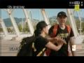 《极速前进中国版第三季片花》第一期 刘畅金大川赢首段冠军 金星痛失第一埋怨汉斯