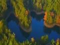 寻奇天下 陡水湖千年鱼悬迷