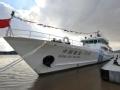 中国捍卫南海主权从未退缩