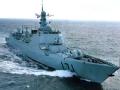 中国最新一艘052D驱逐舰服役引关注