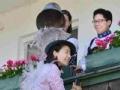 《极速前进中国版第三季片花》第二期 郭晶晶欲发糖被泼冷水 主播组惜败美少女遭淘汰