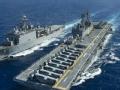 外界持续关注中国南海战斗巡航