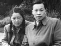 """中国""""居里夫妇""""钱三强与何泽慧"""