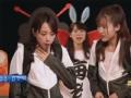 《极速前进中国版第三季片花》第三期 黄婷婷被芥末呛哭呕吐 刘翔汉斯放弃遭罚时