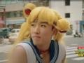 《极速前进中国版第三季片花》第三期 刘翔扮美少女露腋毛游街 呆萌汉斯学柔道急躁