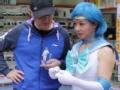 《极速前进中国版第三季片花》极速前进正确的打开方式 水冰翔与水星奇妙变身