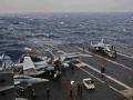 航母甲板 最危险的机场