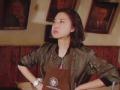 《极速前进中国版第三季片花》第二期 臧雅菲被逼吃香肠飙泪 张美曦控诉被泼凉水