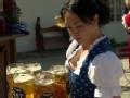 """《极速前进中国版第三季片花》第二期 金星搬啤酒巧取过关 汉斯失误被""""家暴"""""""