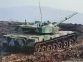 坦克大赛中国坦克表现引军迷热议