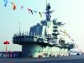军迷热议国产航母性能超过辽宁舰