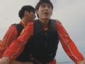 《极速前进中国版第三季片花》第七期 极速团挑战水上自行车 张哲瀚遭张思帆摸腿杀