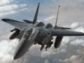 美军欲升级F15对抗歼10
