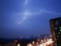 北京城雷击实录