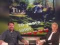 《艾伦秀第14季片花》第一期 查宁托举珍娜秀恩爱 自称西蒙迷弟欲问其脚趾
