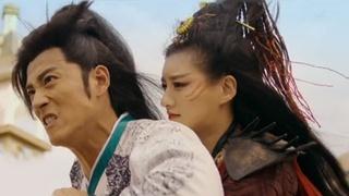 《新边城浪子》第50集剧情