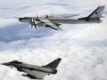 美俄军机黑海上空惊险对峙