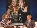 《艾伦秀第14季片花》第五期 席琳模仿维多利亚穿衣 席琳跨曲风挑战说唱歌曲