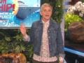 《艾伦秀第14季片花》第十期 艾伦邀请观众比赛争船票 整蛊其穿连体毛衣