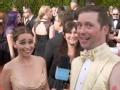 《艾伦秀第14季片花》第十期 安迪在艾美奖红毯恶搞嘉宾 巧遇龙母秒变小粉丝